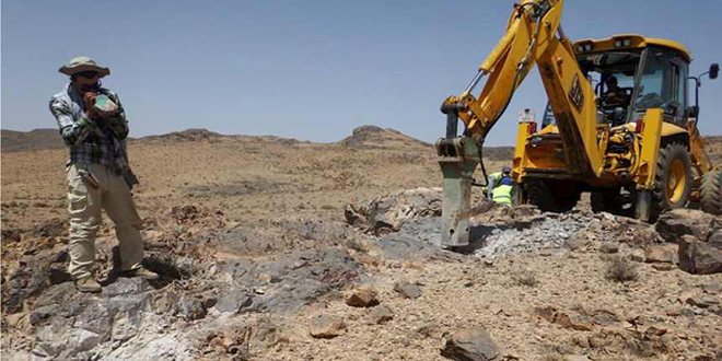 Mines : Le britannique Altus veut céder ses actifs au Maroc