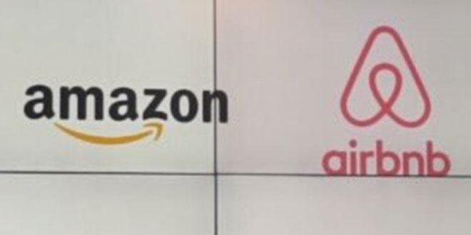 Tva Airbnb Et Amazon Donnent Des Migraines Au Fisc L Economiste