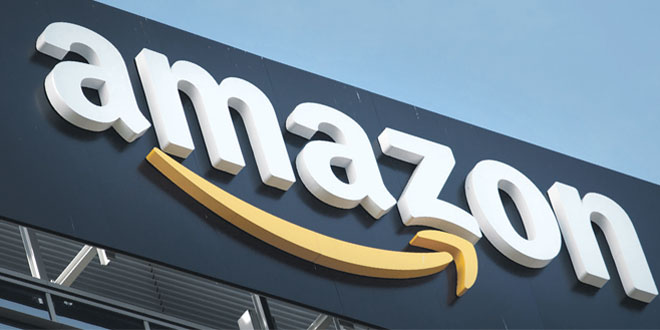 Bourse : Amazon dépasse les 1.000 milliards de dollars
