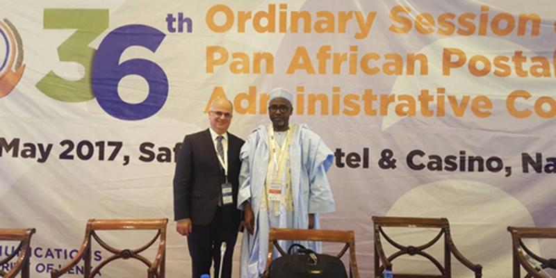 Barid Al-Maghrib réintègre une organisation africaine