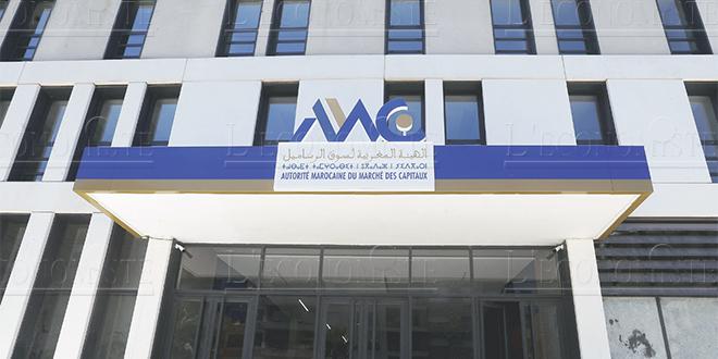 AMMC: Hausse des dossiers instruits par le Collège des sanctions