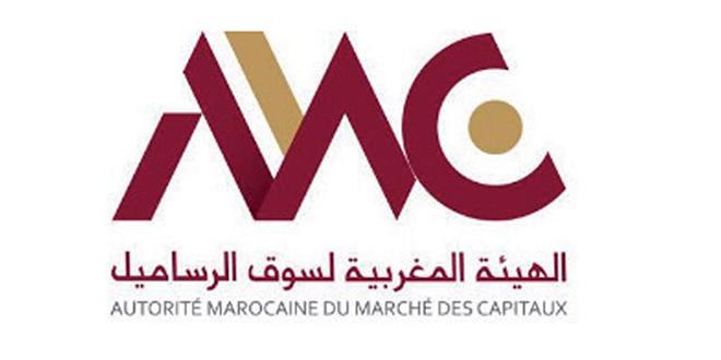 L'AMMC sanctionne 4 acteurs du marché