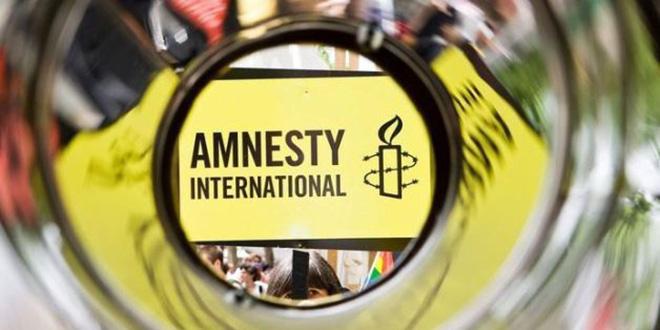 """MENA : Amnesty dénonce """"la répression et l'impunité"""""""