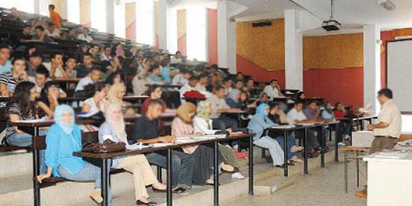 Régime de l'AMO de base des étudiants : projet de décret adopté