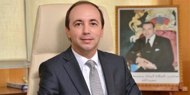 Ministère de la Santé: Le grand ménage d'Anas Doukkali
