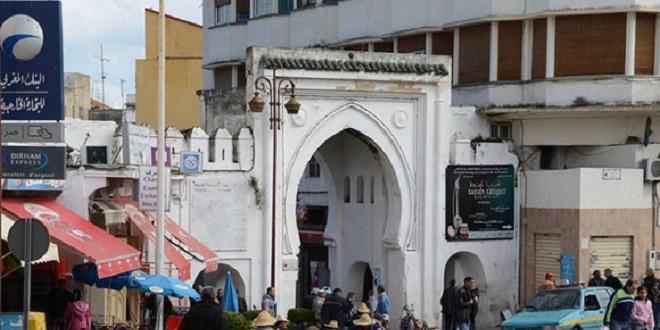 Ancienne médina de Tanger: 54 millions de DH pour traiter les bâtisses en ruines