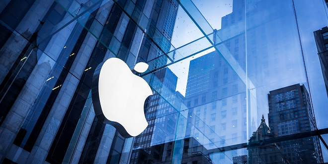 USA : Apple passera chez le fisc