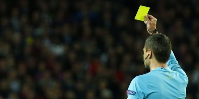 CAN 2019 : quatre Marocains dans la liste des arbitres retenus