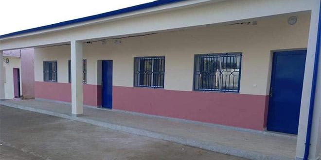 Tanger-Tétouan-Al Hoceima: 20 nouveaux établissements scolaires en 2020