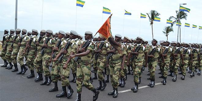 Gabon : Les mutins arrêtés