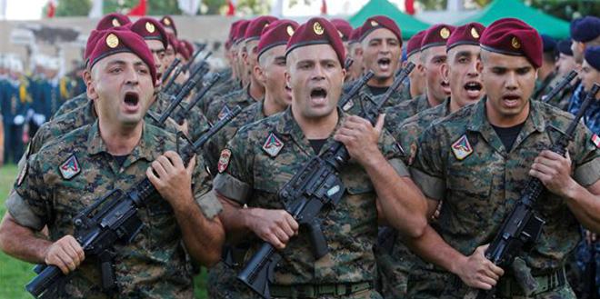 UE : 50 millions d'euros pour la sécurité au Liban