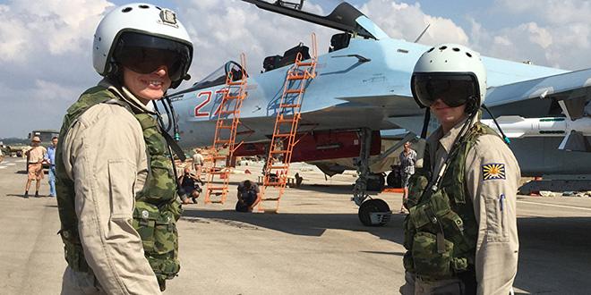 Retrait russe de Syrie: le Pentagone sceptique