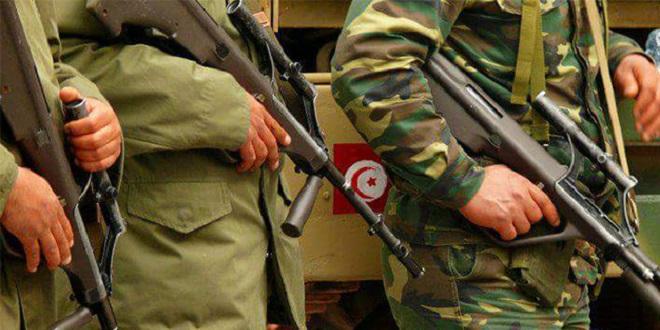 Tunisie : Une première pour l'armée