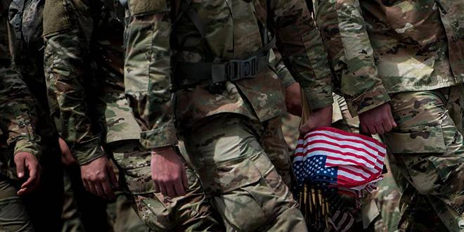 Irak: Retrait partiel des troupes US