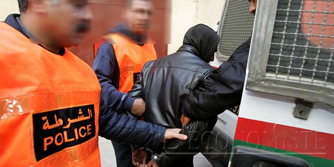 Pédophilie et meurtre : Un multirécidiviste arrêté à Meknès
