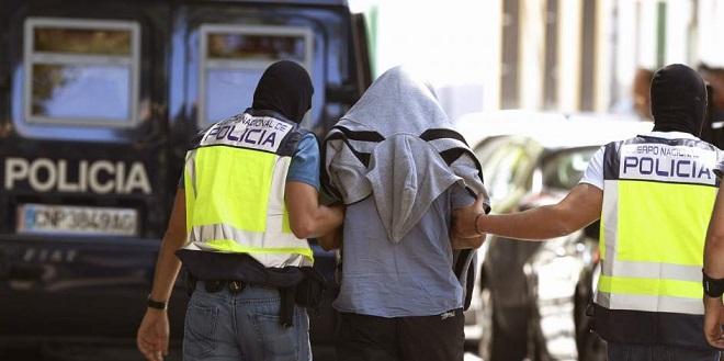 Espagne : Un Marocain membre présumé de Daech arrêté