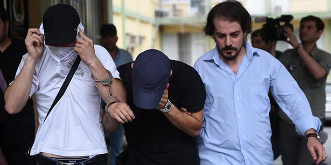 Turquie : Purge contre de présumés membres de Daech