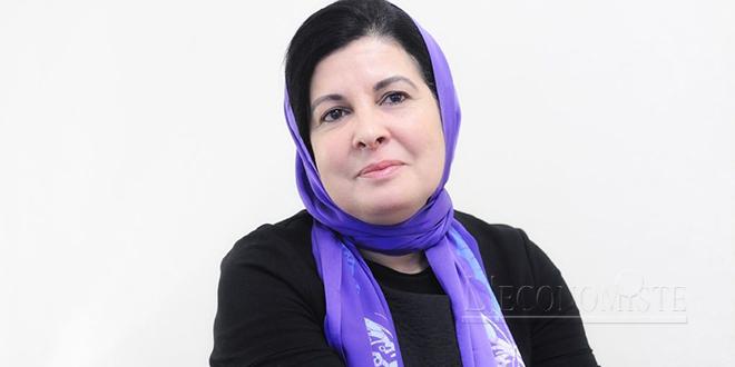 Asma Lamrabet dévoile enfin les raisons de sa démission de la Rabita