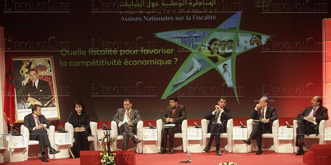 3e Assises nationales sur la fiscalité | L'Economiste
