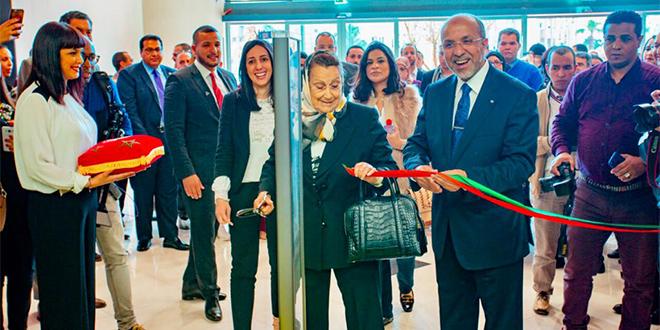 Aswak Assalam lance un nouvel hypermarché à Rabat