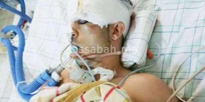 Al Hoceima : Décès d'Imad Atabi