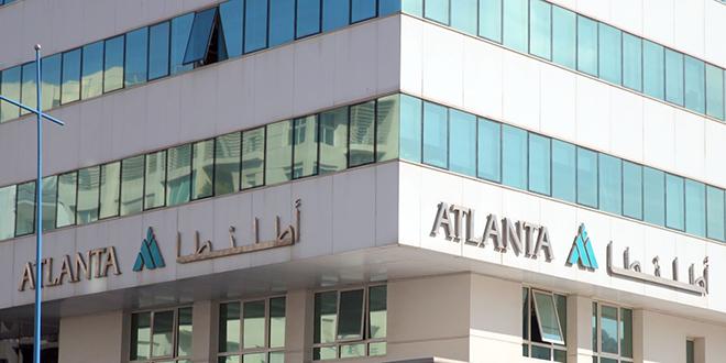 Atlanta double son bénéfice au terme de son plan triennal