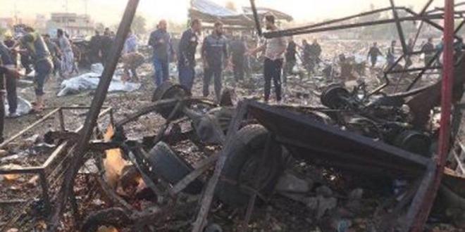 Au moins 115 morts, nouveau bilan dans l'attaque en Egypte