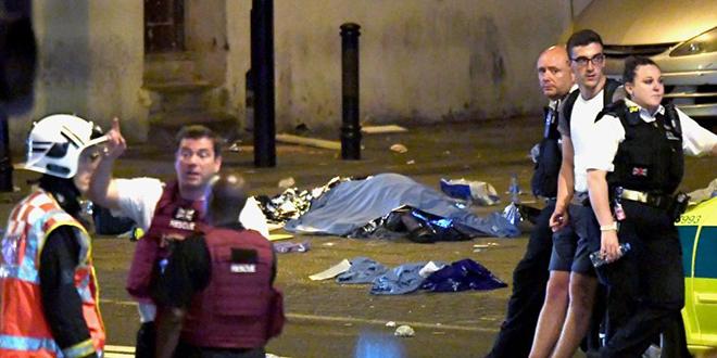 Londres : L'auteur de l'attaque près d'une mosquée condamné