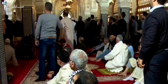 Attaque à la mosquée Hassan de Rabat: les dessous de l'incident