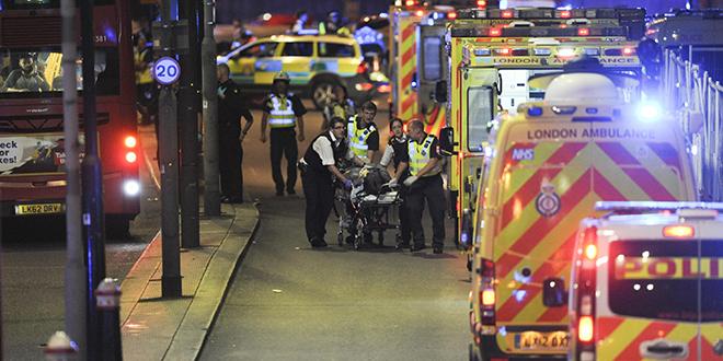 Attentat de Londres : Un autre Marocain impliqué