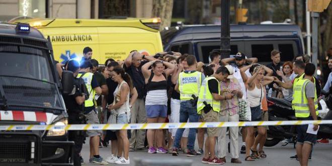Attentats en Espagne : ce que l'on sait