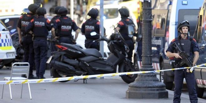 Attentats en Espagne : L'imam qui concentre l'attention