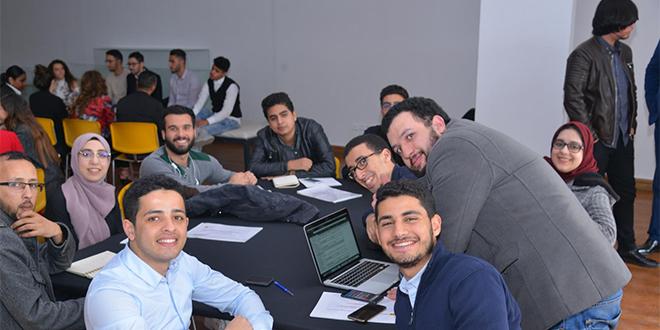 AWB offre aux étudiants une immersion ludique dans le business