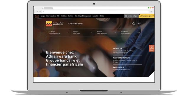 AWB lance son nouveau hub digital Groupe avec VOID