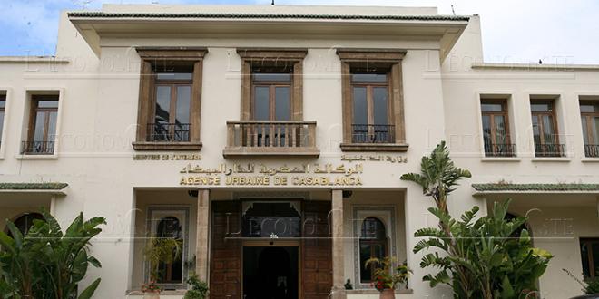 Casablanca : L'Agence Urbaine se réorganise
