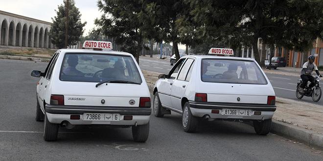 Auto-école : Sursis pour les vieux véhicules