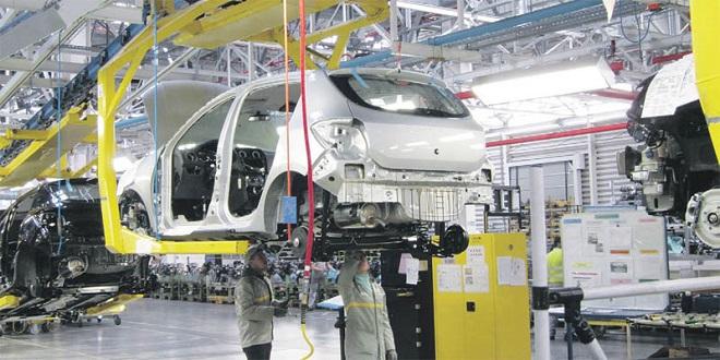 Automobile: Le Maroc, un leadership africain à conserver