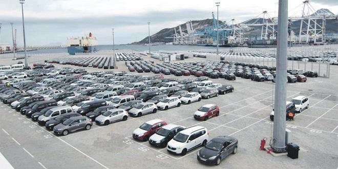 Les enjeux de l'industrie automobile en débat à Casablanca