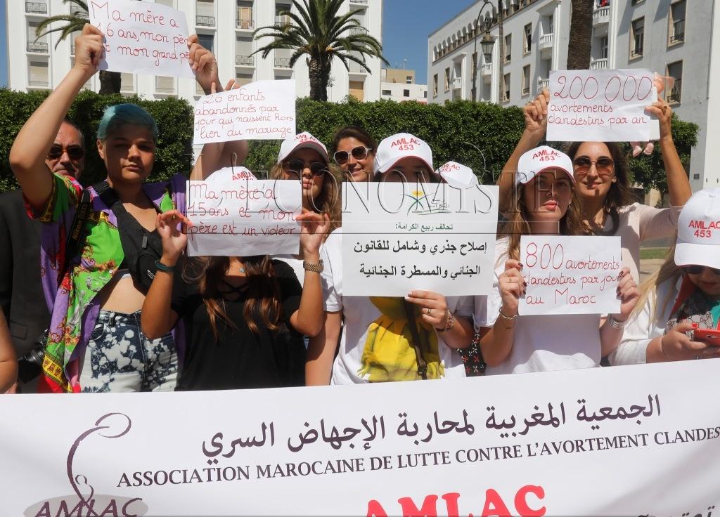 Maroc - En finir avec l'hypocrisie sexuelle