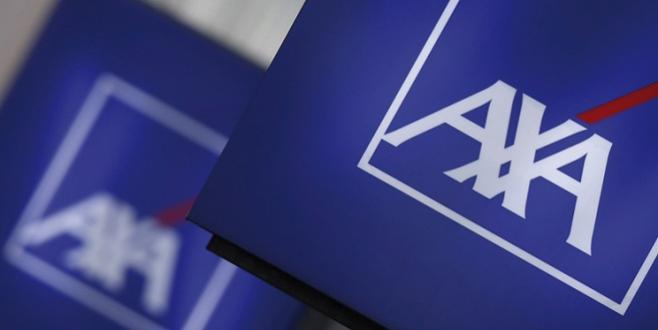 Augmentation de capital chez Axa