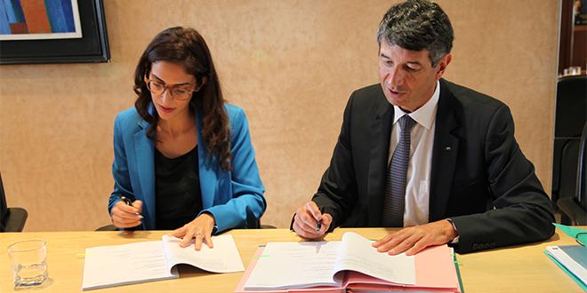 Axa Assurance Maroc entre dans le capital de DabaDoc, startup