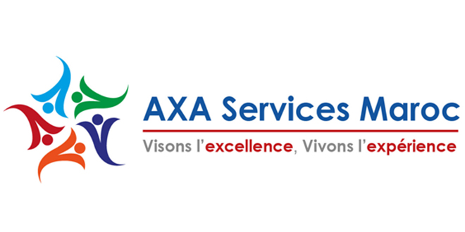 Axa Services Maroc recrute