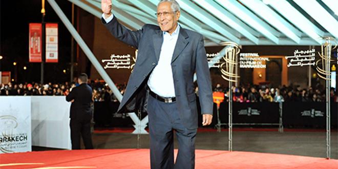 L'acteur Aziz Maouhoub n'est plus