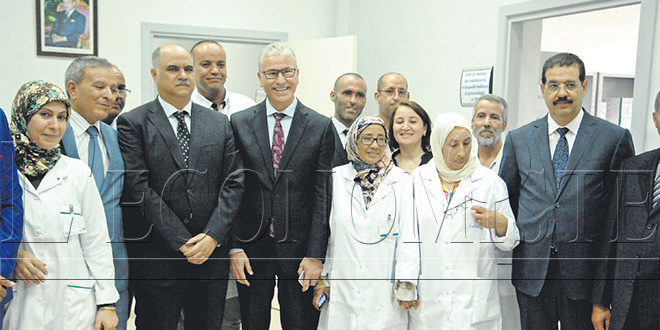 Azrou: Un hôpital des spécialités pour 54.000 habitants