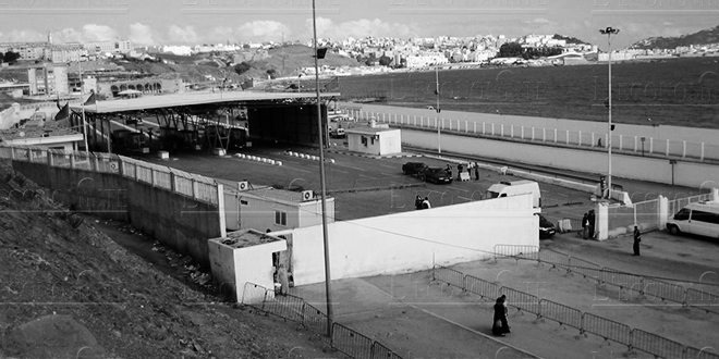 Météo : Bab Sebta fermé
