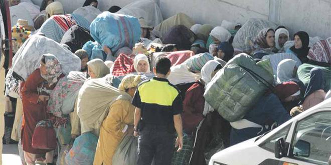 Bab Sebta : Nouveaux décès