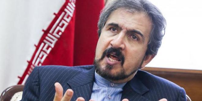 L'Iran a accusé la France de «partialité»