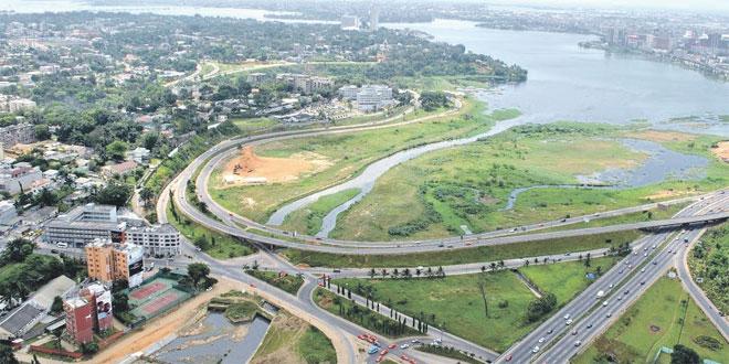 Côte d'Ivoire: SGTM lance un nouveau projet près d'Abidjan