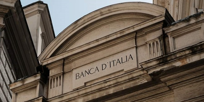 "Transparence: Bankitalia appelle AWB Italie à prendre des ""mesures correctives"""
