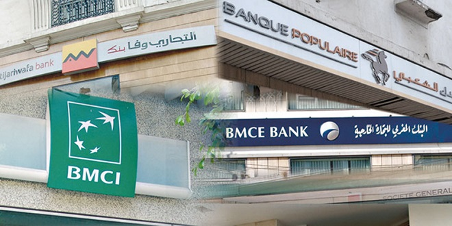 Le Maroc, 4e en Afrique — Banque